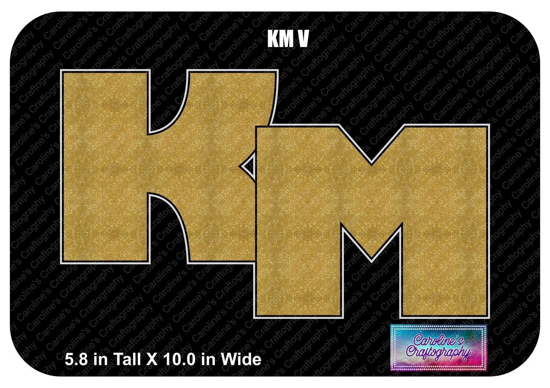 KM Vinyl Shirt