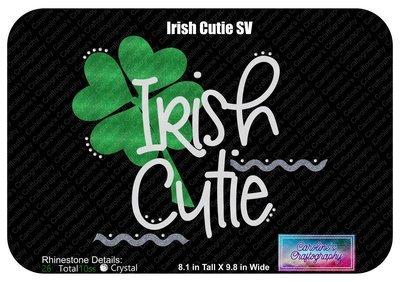 Irish Cutie SV
