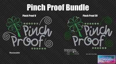 Pinch Proof Bundle