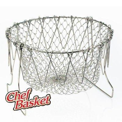 Panier cuisson, Chef Basket™