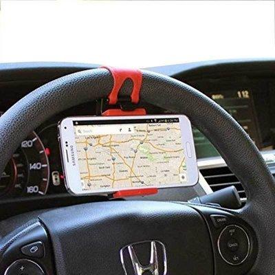 Support Smartphone du volant universel