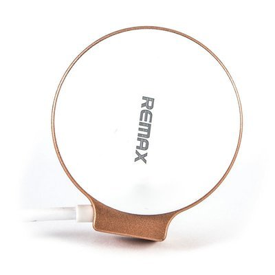 Chargeur original Remax V8 pour smartphones et tablettes android