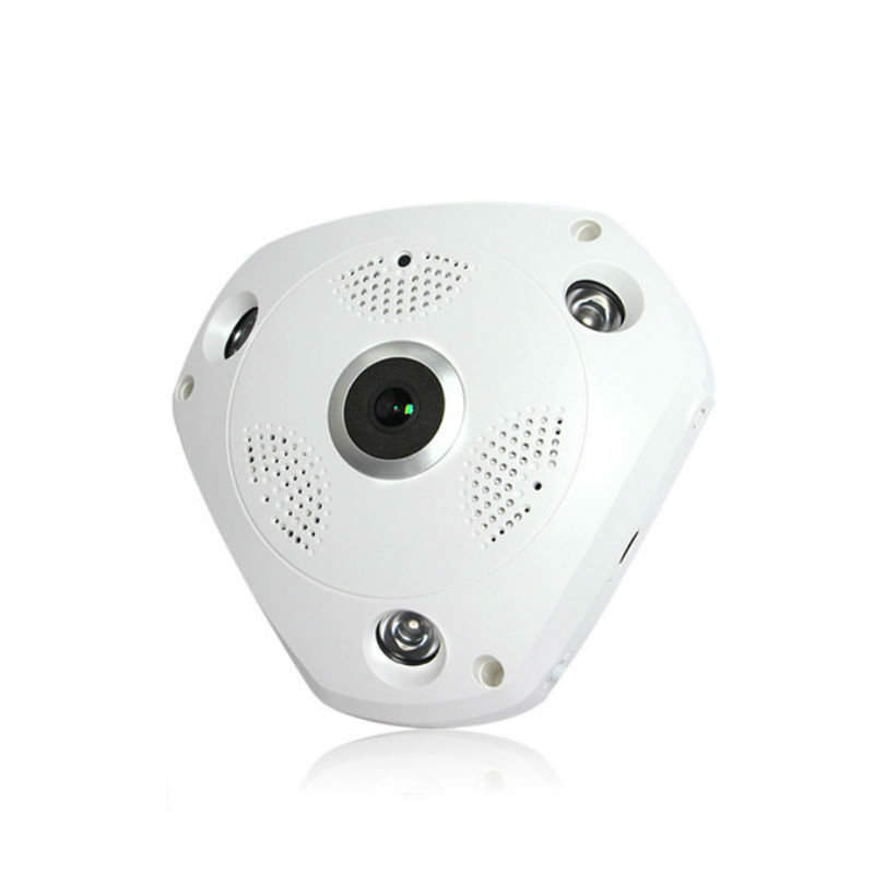 Camera de sécurité Wifi panoramique VR 360 A13