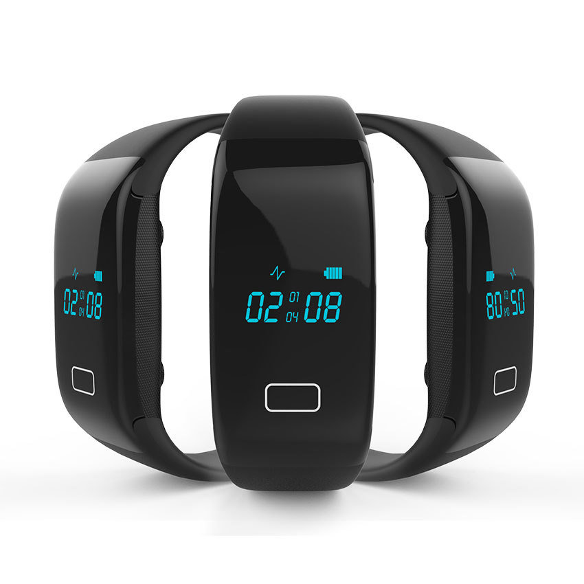 Smart bracelet et montre connecté bluetooth