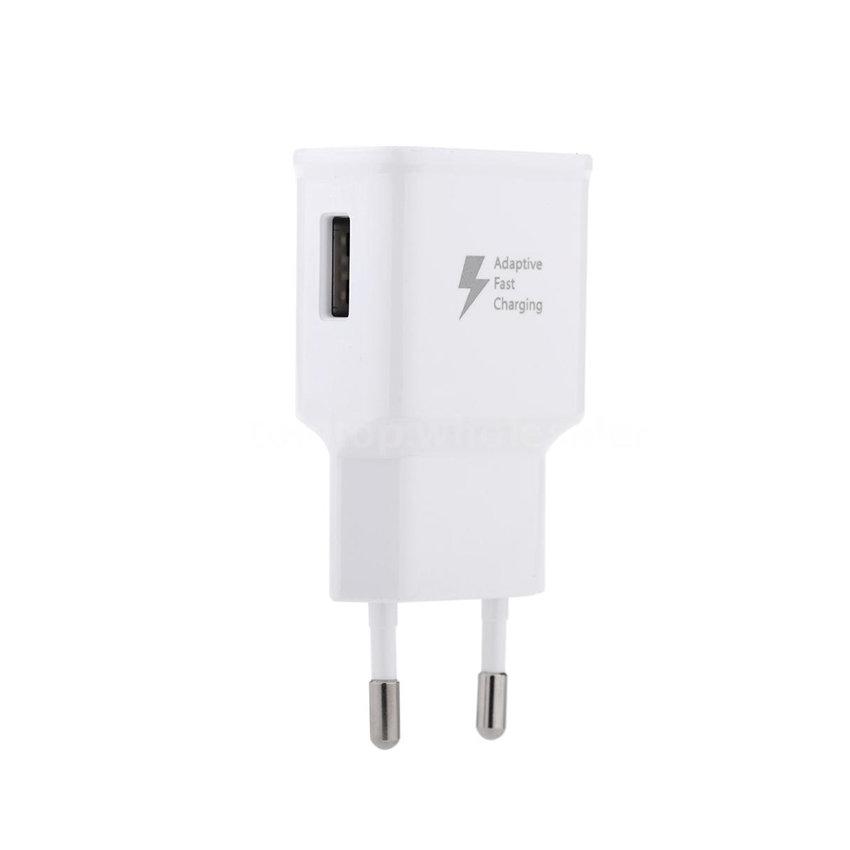 Chargeur rapide pour smartphone et tablette Samsung