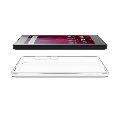 Etui Infinix HOT 2 - Transparent