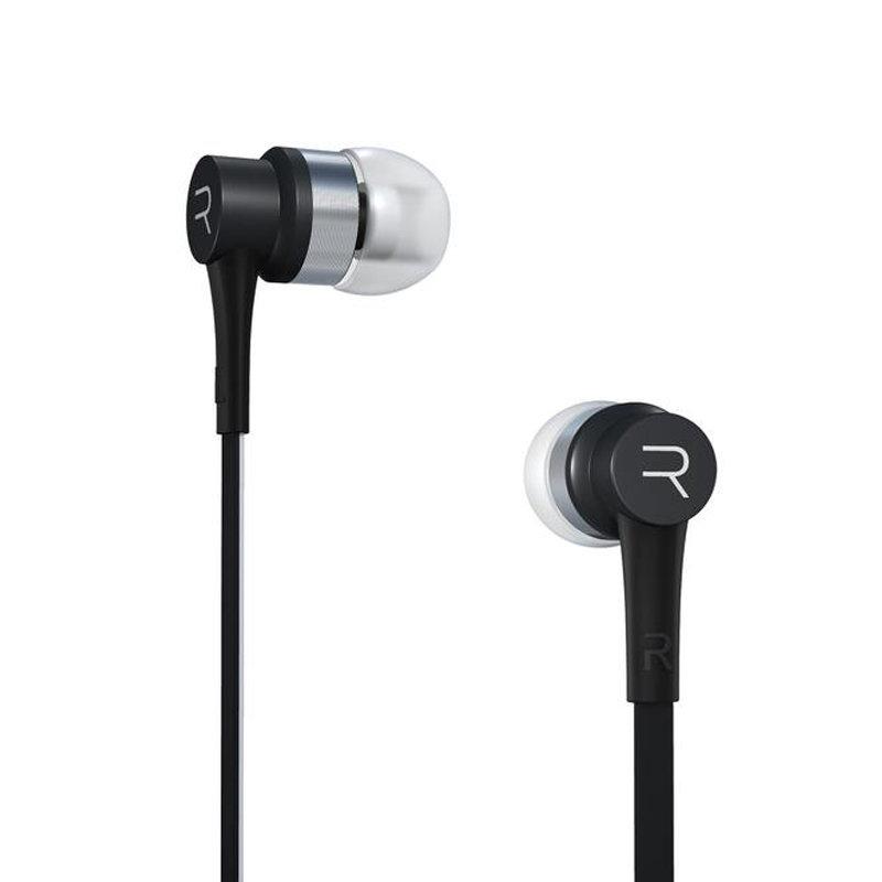 Ecouteur avec microphone Remax RM-535 - Noir