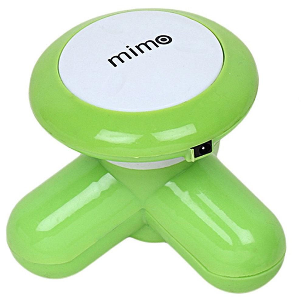 Mini masseur électrique pour le corps - mimo - Vert