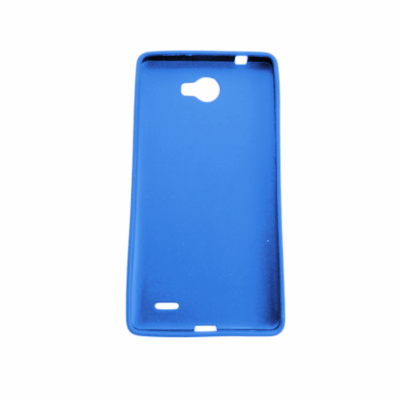 Etui Infinix HOT Note 2 - x600 - Bleu clair