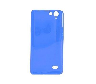 Etui Infinix Hot 3 X553 - Bleu clair