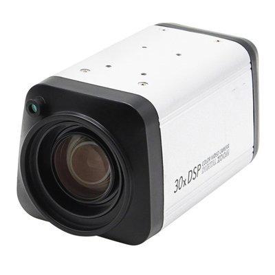 Caméra de zoom numérique CCTV 30X