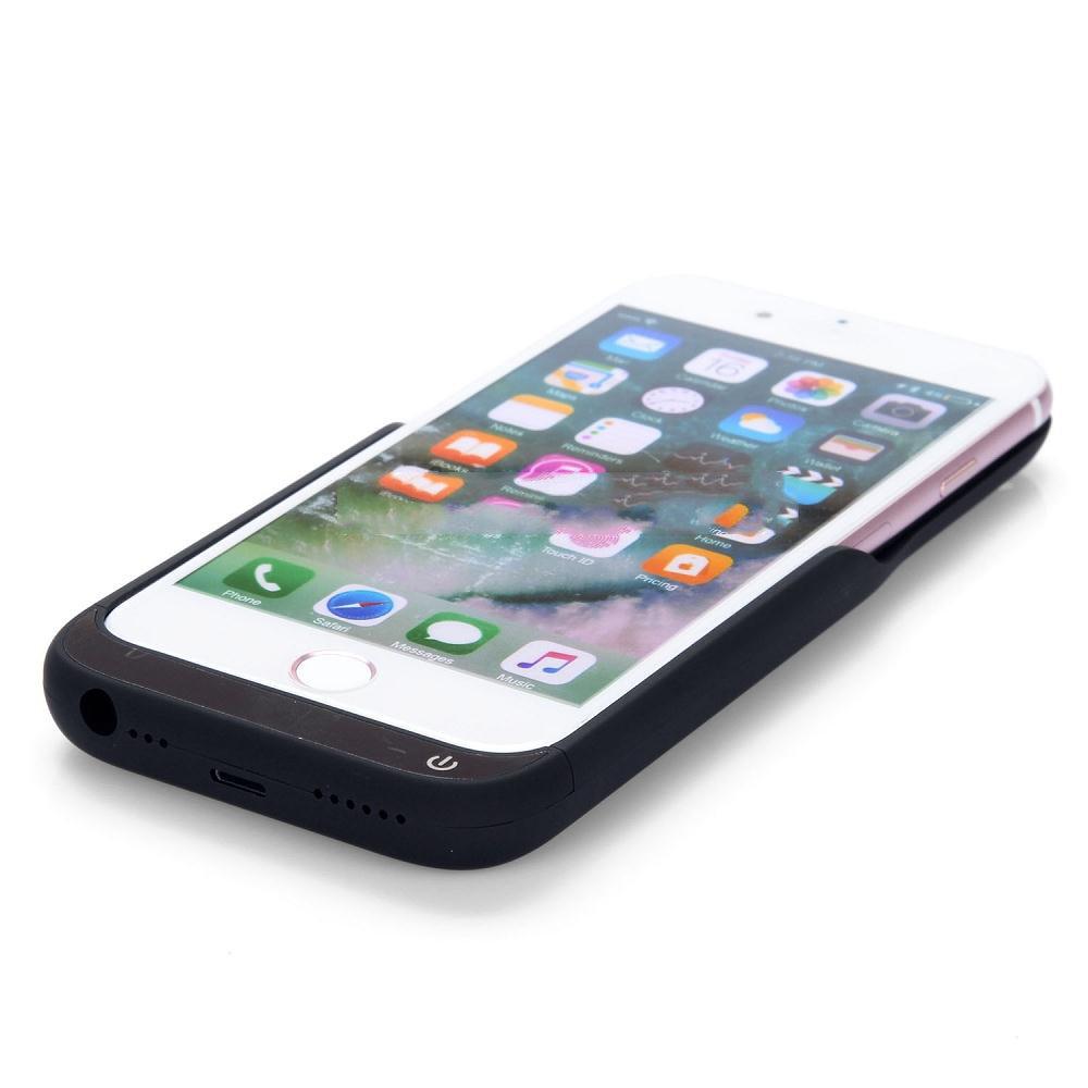 Coque batterie et chargeur rapide pour iPhone 6Plus & 7Plus