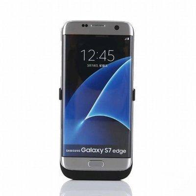 Coque batterie et chargeur rapide pour SAMSUNG Galaxy S7 edge A-2