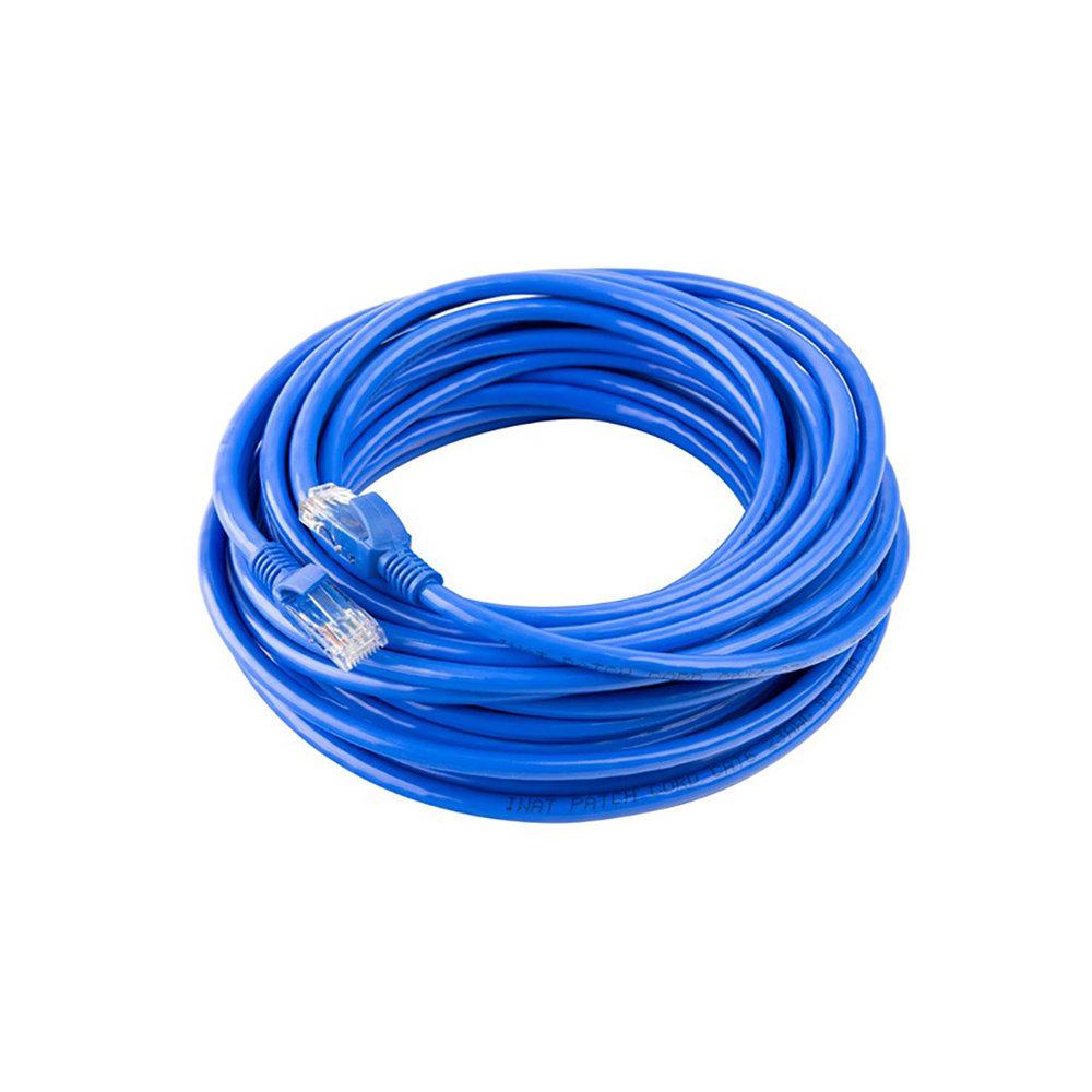 Câble réseau catégorie 6e - 10 mètres