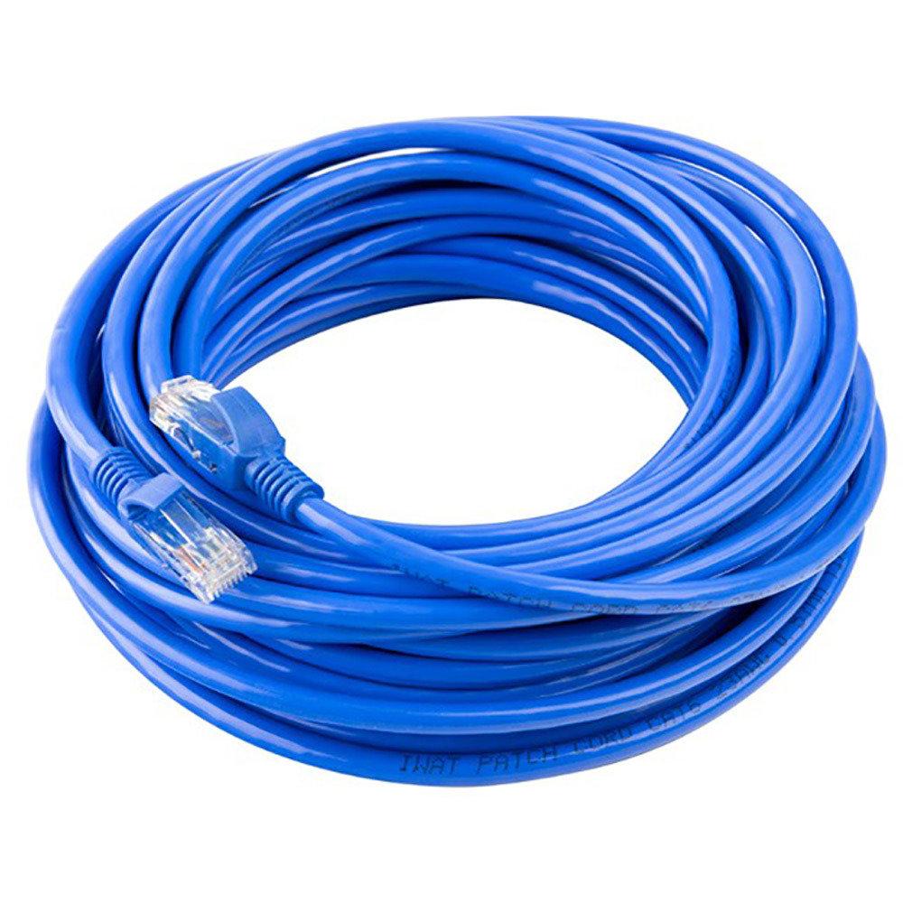 Câble réseau catégorie 6e - 15 mètres