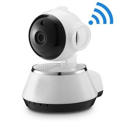 Caméra WIFI avec application sur smartphone