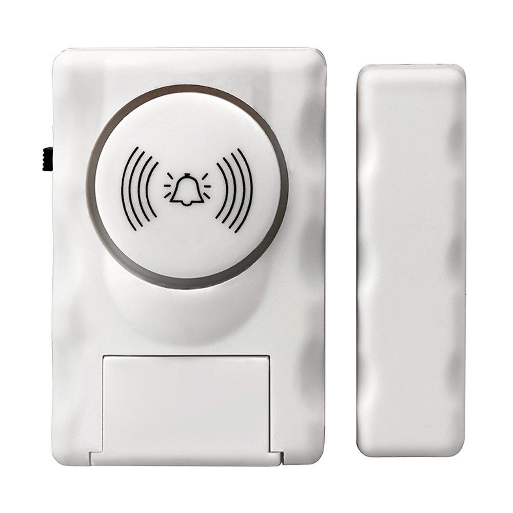 Mini alarme anti-effraction pour portes et fenêtres