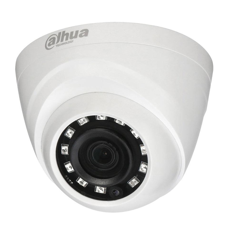 Caméra HDCVI DAHUA métallique 1mp