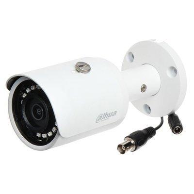 Caméra HDCVI Dahua métallique 1MP CMOS