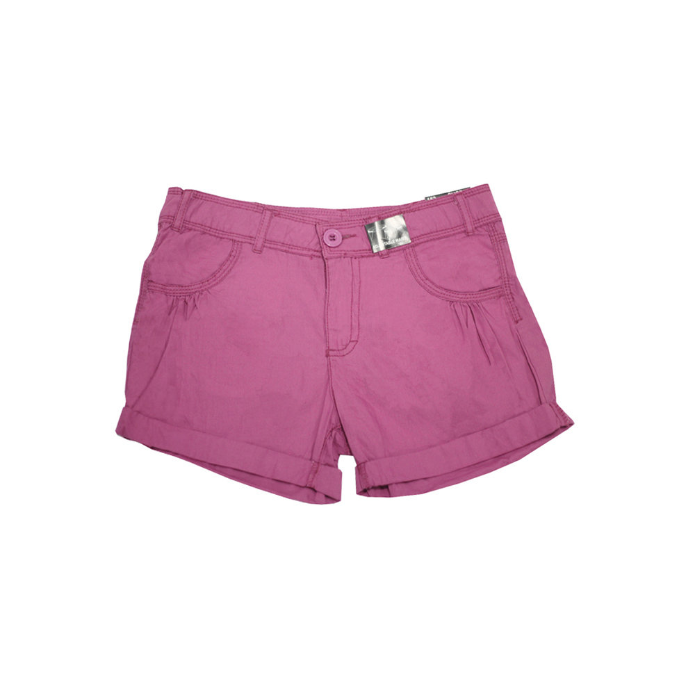 Short pour fille 'Page One Young'- Taille 10-11 ans