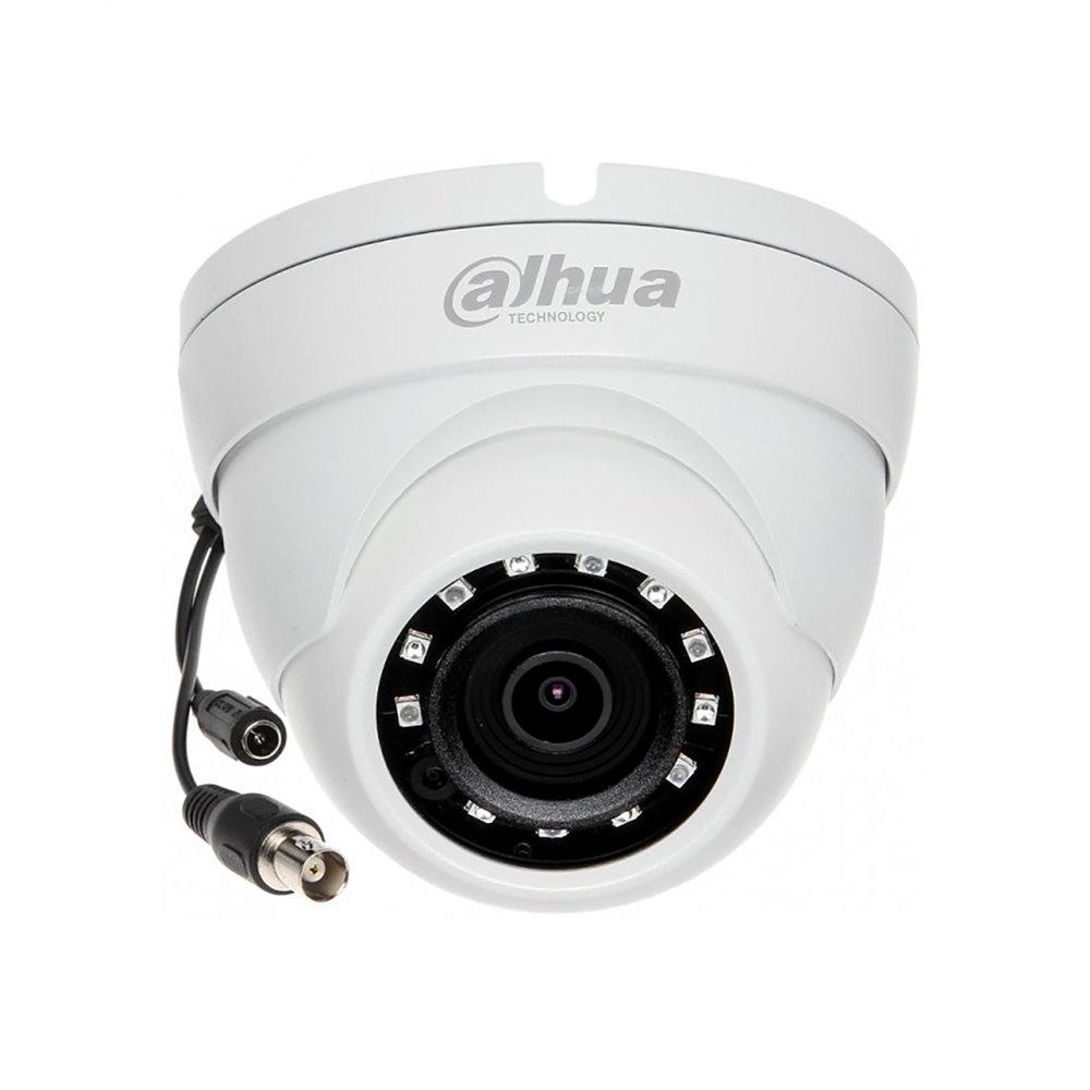 Caméra HDCVI DAHUA métallique 4MP