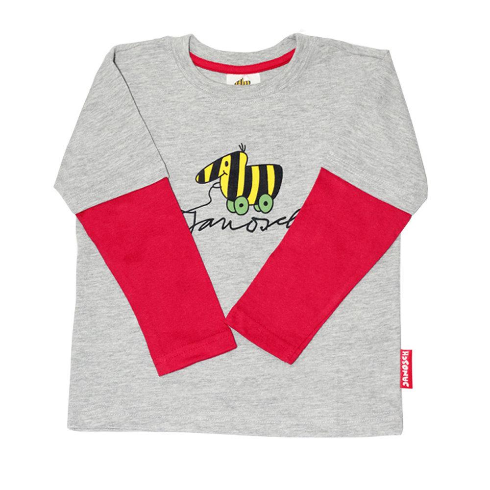 Pull 'Janosch' pour garçon - Taille 3-4 ans