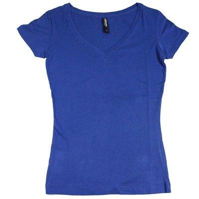 T-shirt 'Colours of the world' pour femme - Taille L