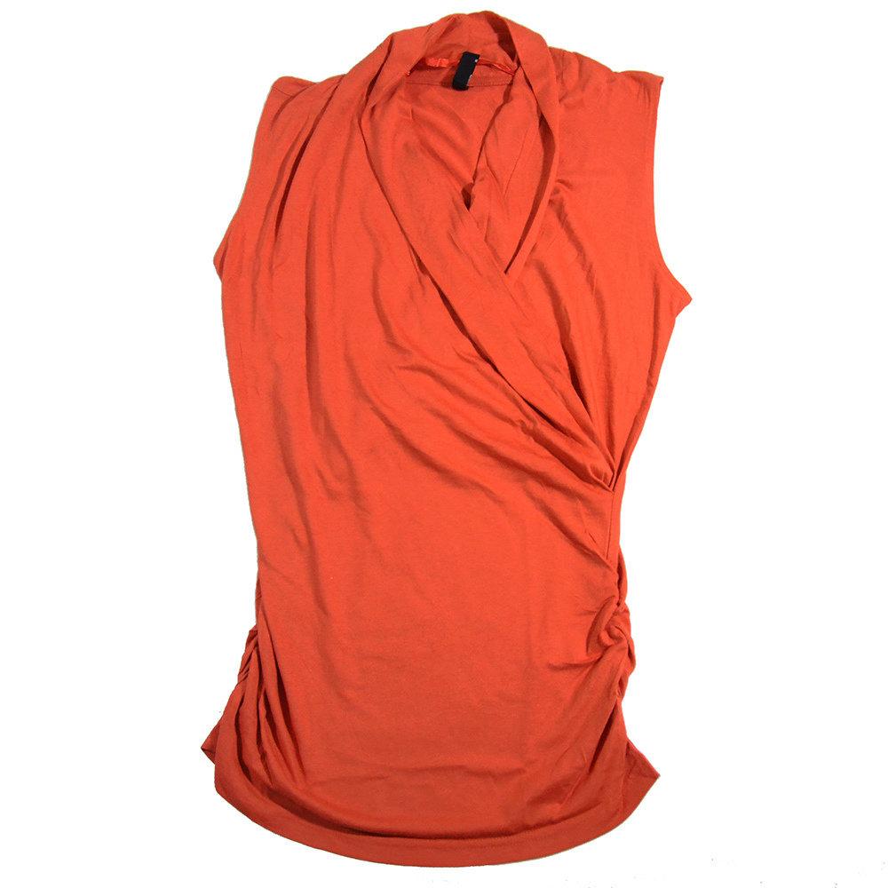 T-shirt 'flame' pour femme- Taille L
