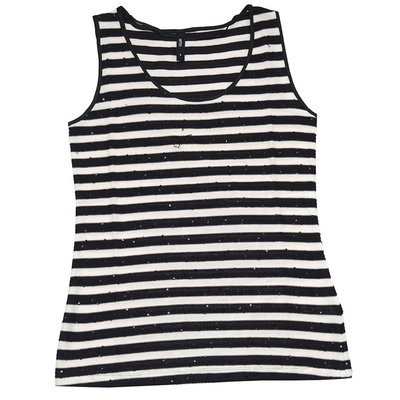 T-shirt 'Flame' pour femme - Taille M