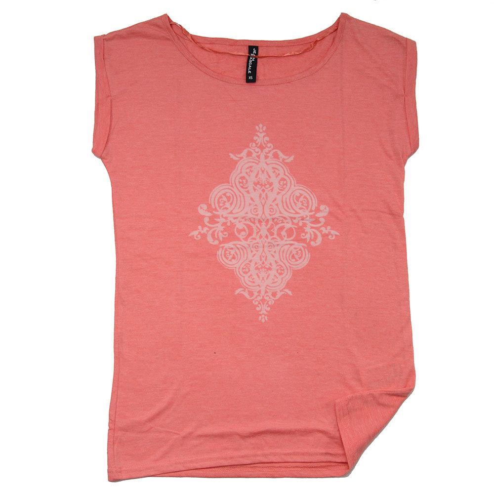 T-shirt 'Jean Pascale' pour femme - Taille XS