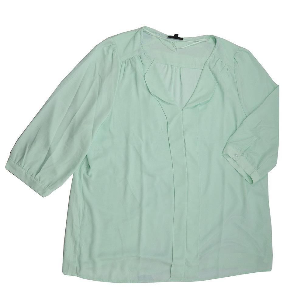 Chemise 'LenaLena' pour femme - Taille 50