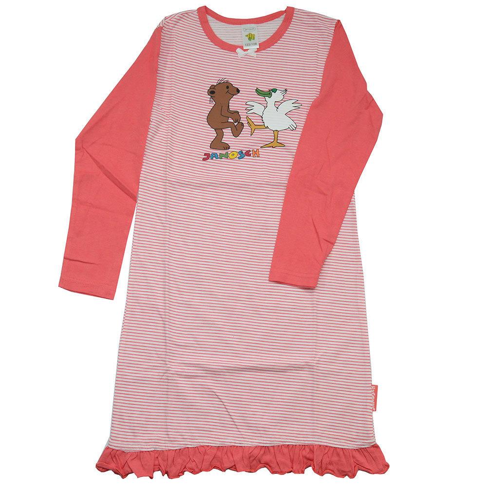 Pyjama 'Janosch' pour fille - Taille 7-8 ans