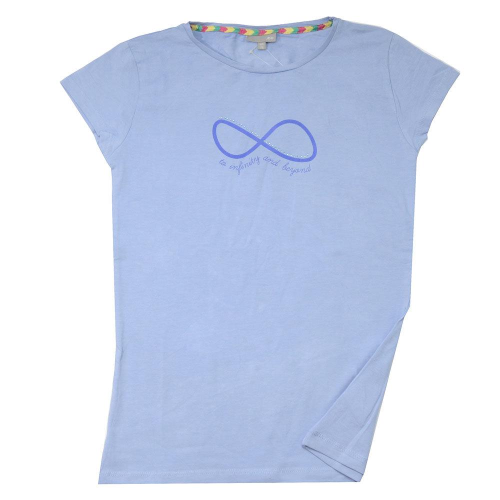 T-shirt 'JBC' pour fille- Taille 18-19 ans