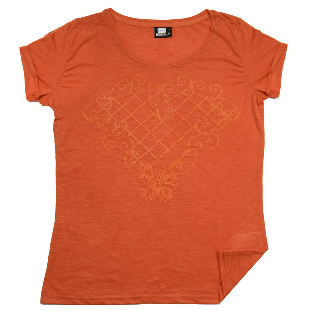 T-shirt '1982' pour femme - Taille L