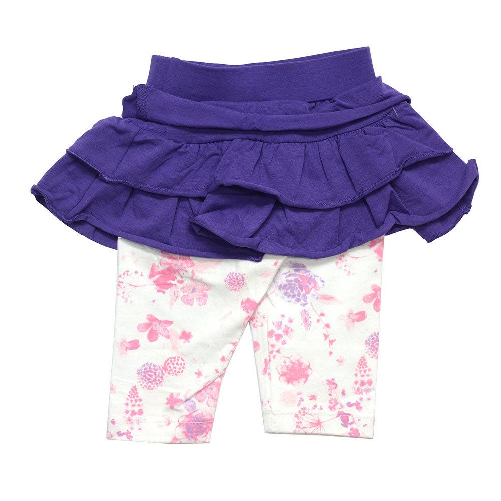 Pantalon 'DopoDopo NewBorn' pour fille - Taille 4-6 mois