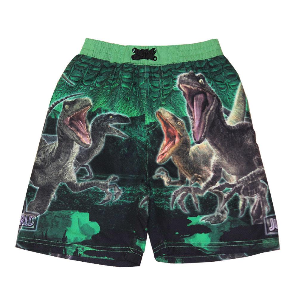 Short 'Jurassic' pour garçon - Taille 5-6 ans