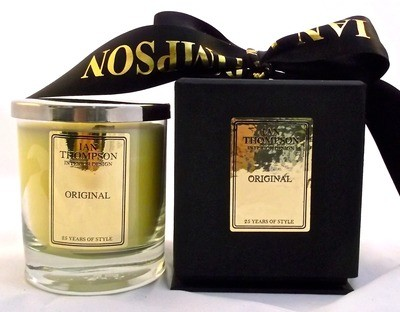 Original Signature Candle 30cl