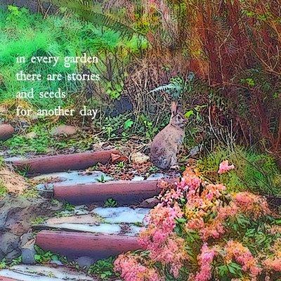 in every garden
