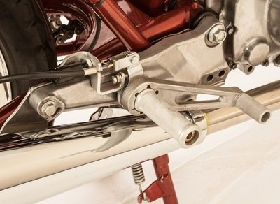 Cafe Racer Kit Shop — Cafe Racer Kits and Custom Bike