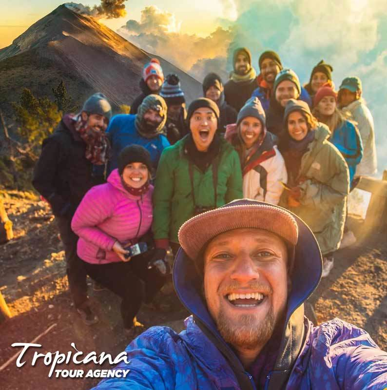 Acatenango Volcano Hike 00000
