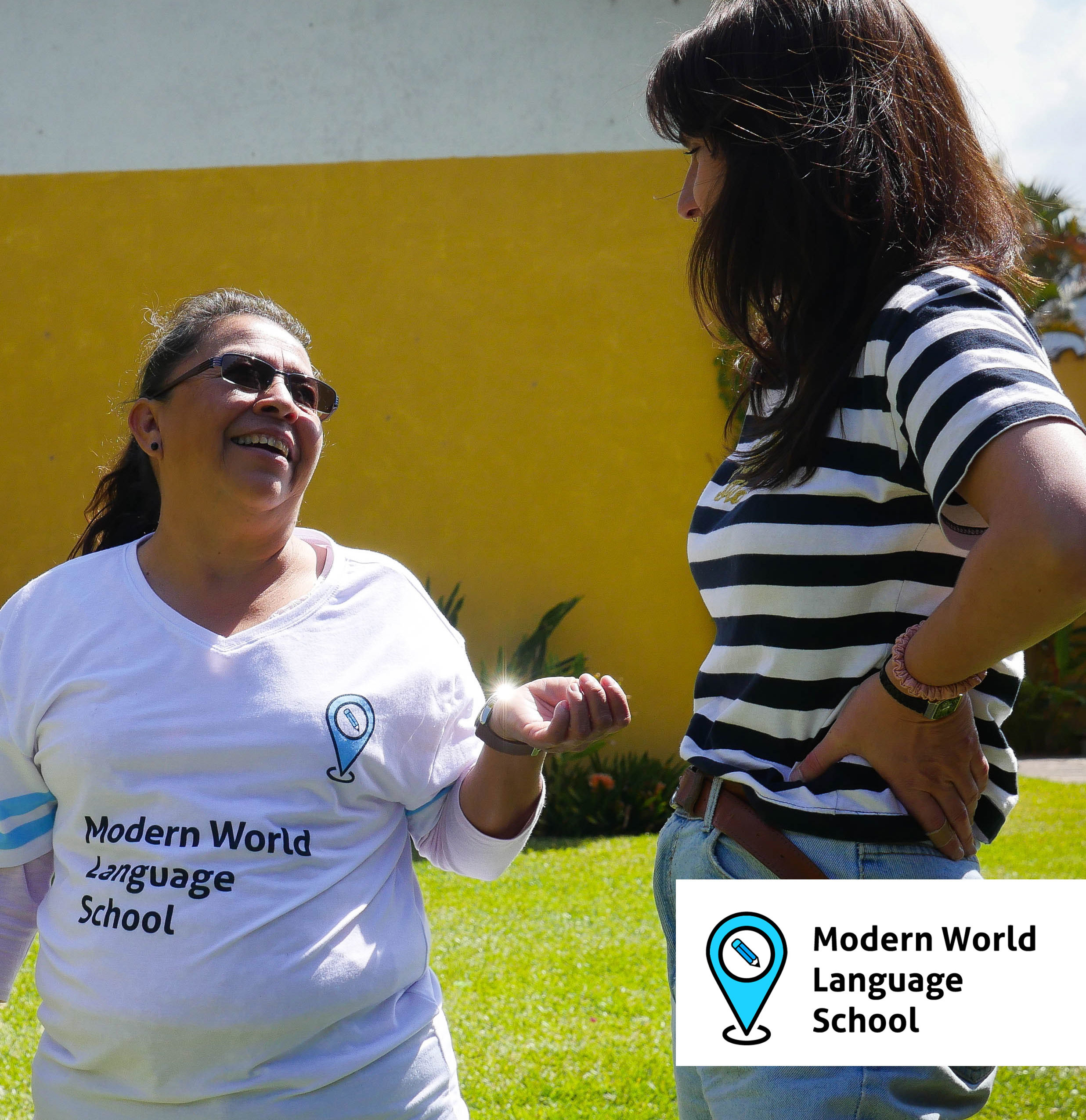 One week Spanish classes in Antigua