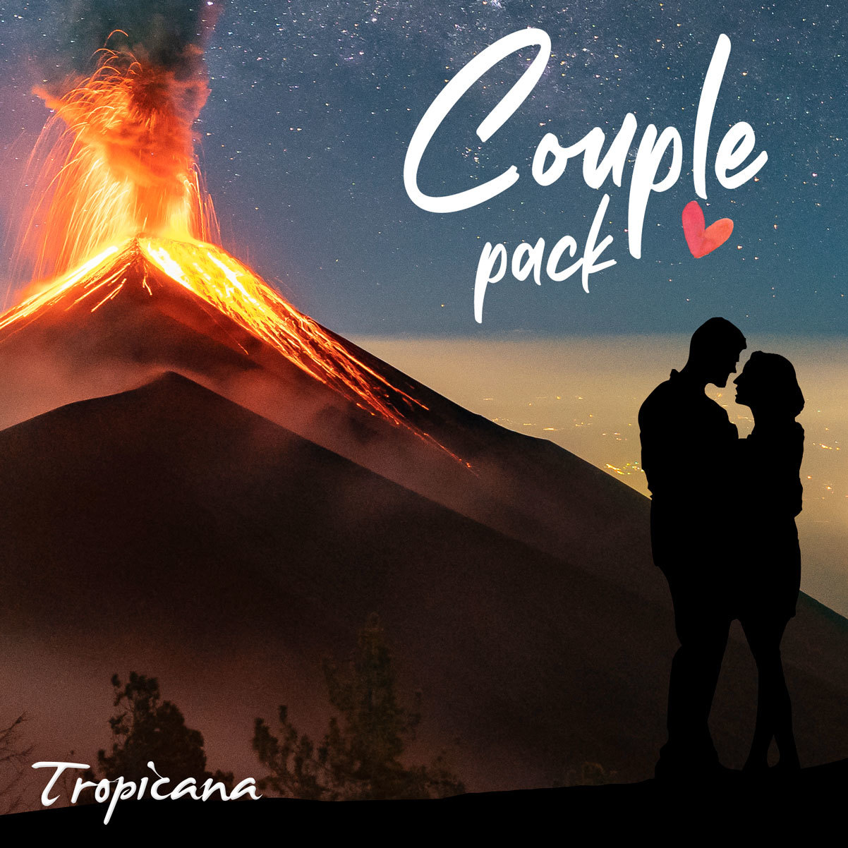 Couple Package Acatenango Trek 00046