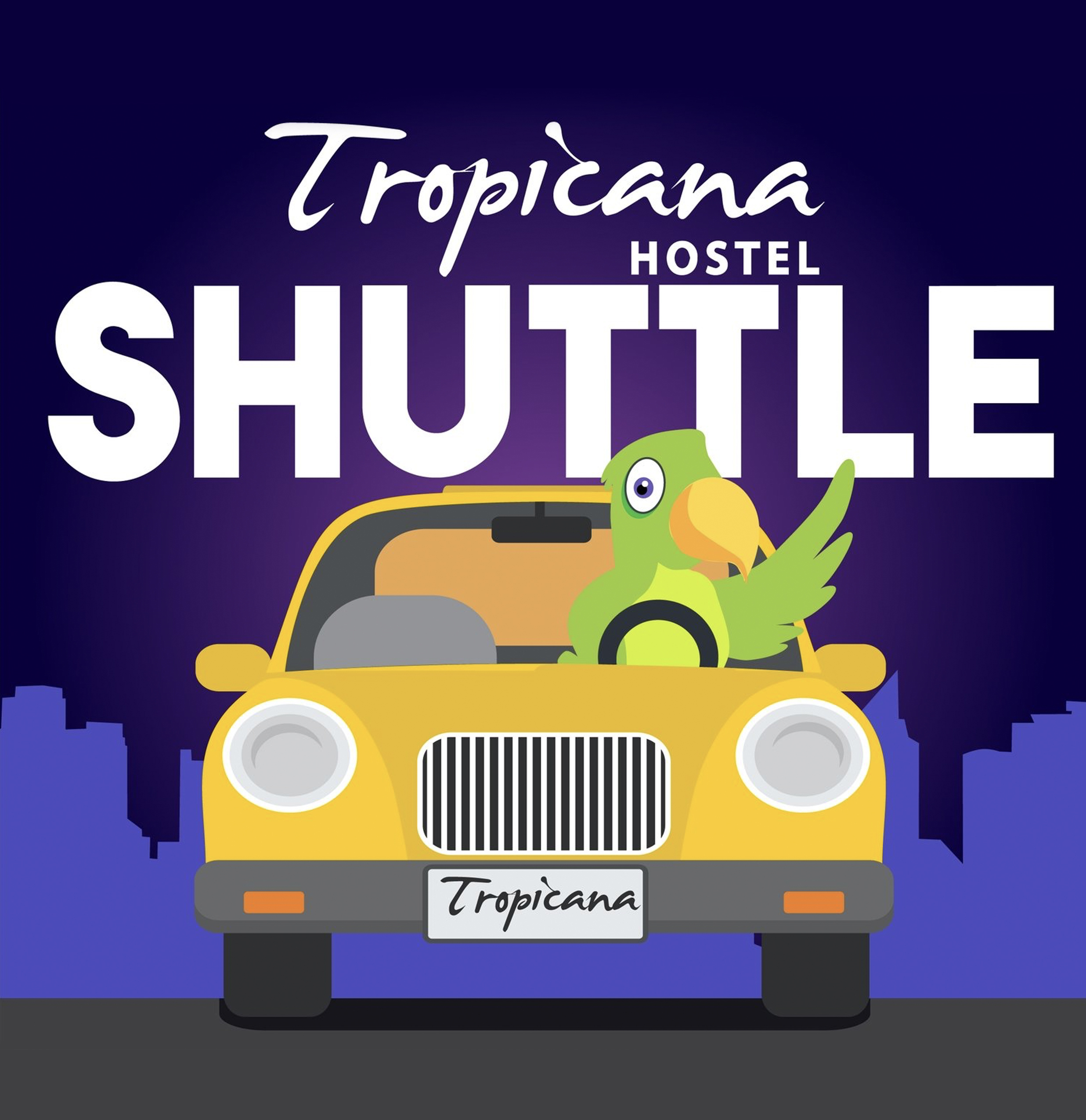 Private Airport Shuttle to Antigua Guatemala 00001