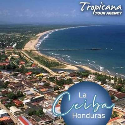 La Ceiba/Honduras Shuttle ​ (for connections to Utila and Roatan)​