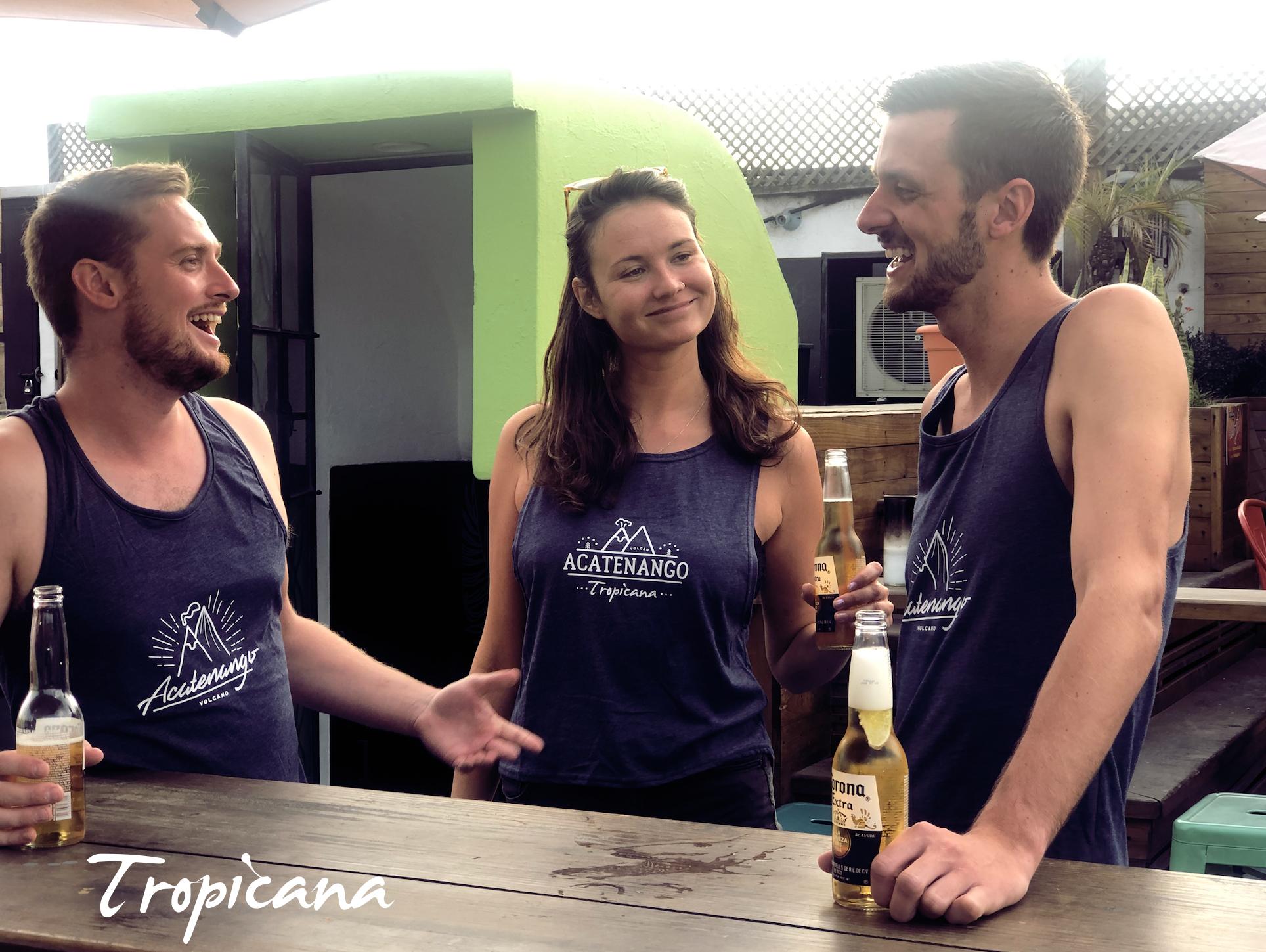 Acatenango T-shirt