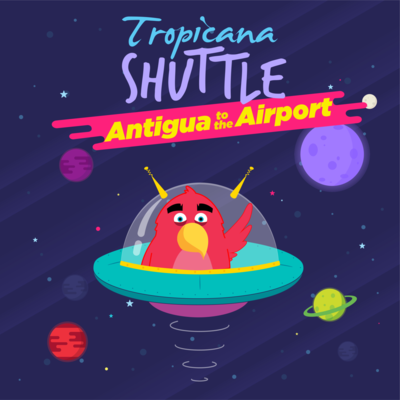 AirPort Shuttle from Antigua