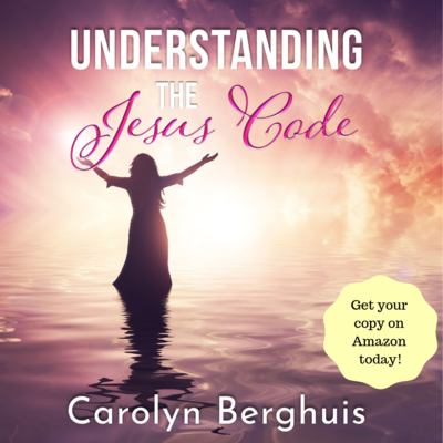 Signed Copy! Understanding The Jesus Code