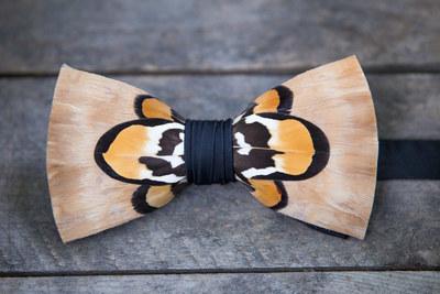 Brackish Fenwick Bow Tie
