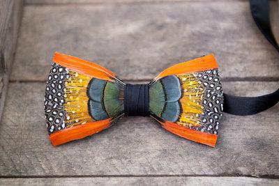 Brackish Eddy Bow Tie