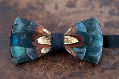 Brackish Dawho Bow Tie